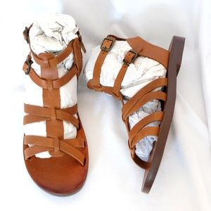 Zara Girls sandal